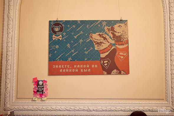 Офис недели (Петербург): Креативное агентство «Небо». Изображение № 7.