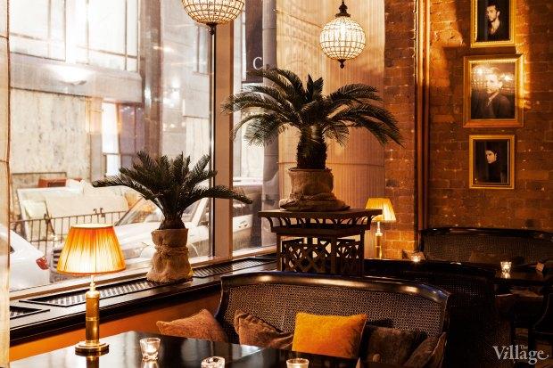 Новое место: Кофейня Double B. Изображение № 3.