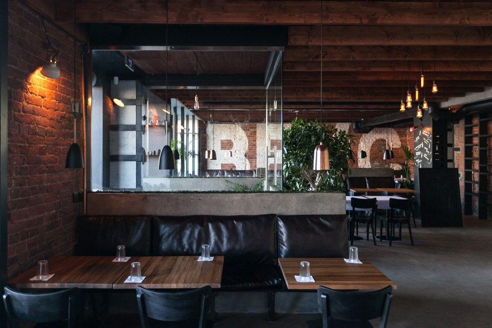 Ресторан «Вкус есть» нанабережной Фонтанки. Изображение № 10.