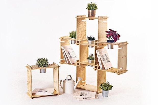 Cделано из дерева: 7мебельных мастерских вПетербурге. Изображение № 10.