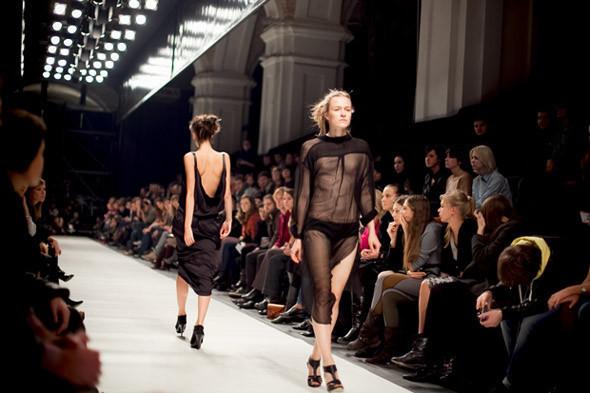 19 октября началась Неделя моды Mercedes-Benz Fashion Week Kiev. Зображення № 8.