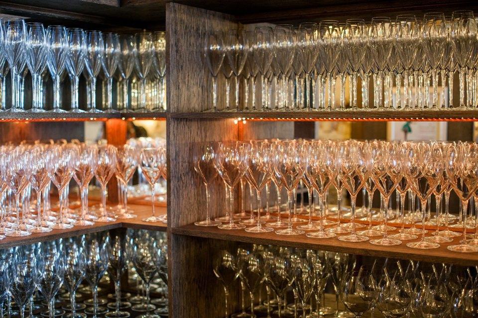 Винный бар ILike Wine. Изображение № 7.