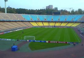 Выходит на арену: Как реконструировали стадион «Олимпийский». Зображення № 26.