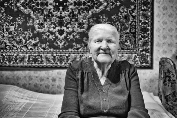 Выставка «100 лет. Портреты русских людей» открывается в «Росфото». Изображение № 4.