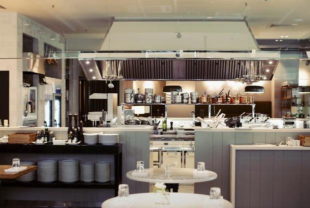 Новости ресторанов: Обновление бара «Бонтемпи», киоск с мороженым «Булки», «Probka на Цветном». Изображение № 17.