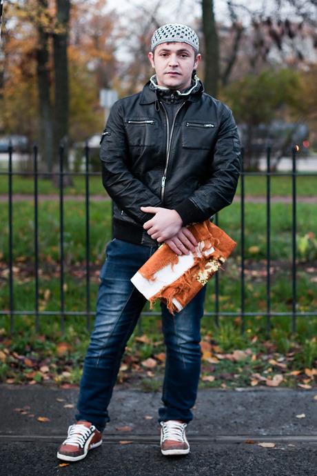Люди в городе: Как отмечали Курбан-байрам в Москве и Петербурге. Изображение №46.
