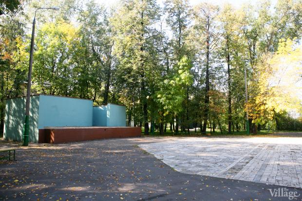 ЗИЛ: Гид по будущему культурному центру. Изображение №5.