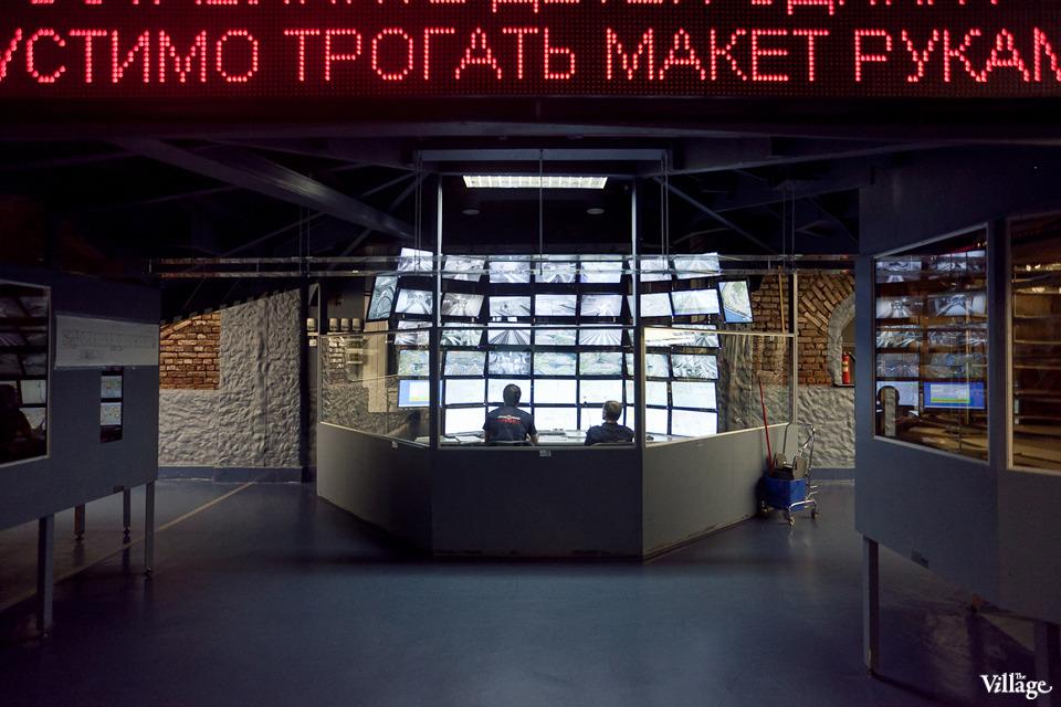 Это родинка моя: Как работает «Гранд-макет Россия». Изображение №15.