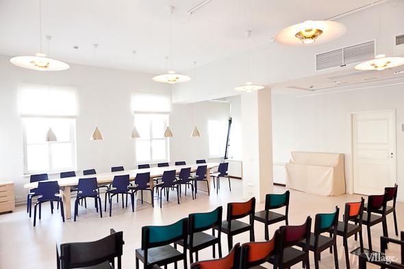 Офис недели (Петербург): Институт Финляндии. Изображение № 10.