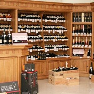 За стеклом: Где покупать вино в Москве. Изображение №5.