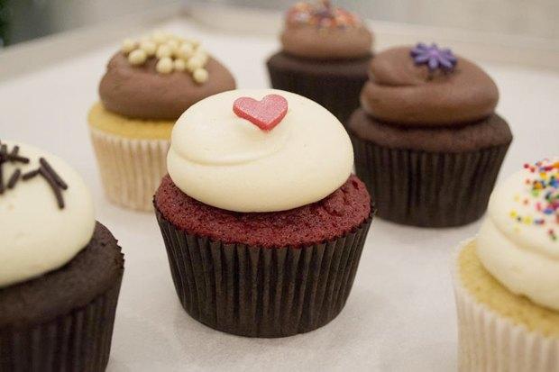 Фото:  Van Ness Cupcake. Изображение № 24.