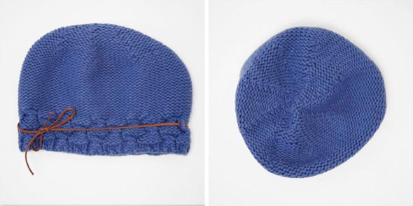 Вещи недели: 25 цветных шапок. Изображение № 10.