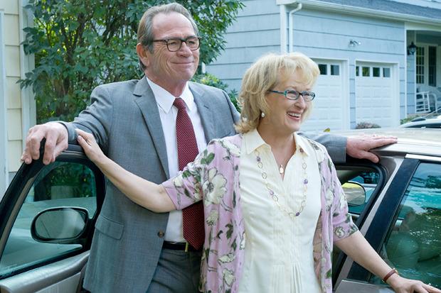 «Весенние надежды», Мерил Стрип и Томми Ли Джонс в комедии о сексуальных шалостях немолодой пары, режиссёра фильма «Дьявол носит Prada». Изображение № 3.