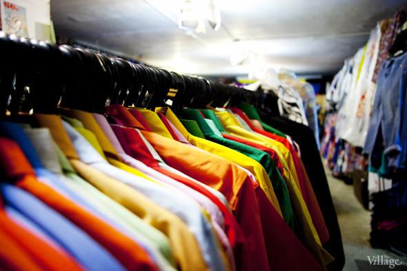 Торговля Брендовой Одеждой С Доставкой