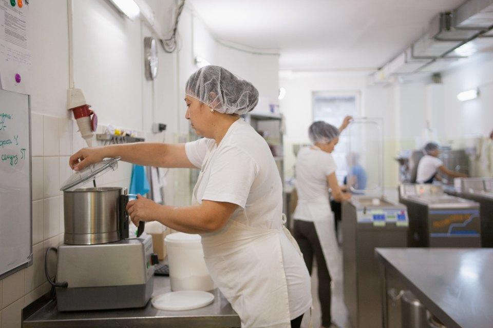 Трудности заморозки: Как заработать на необычном мороженом. Изображение № 1.