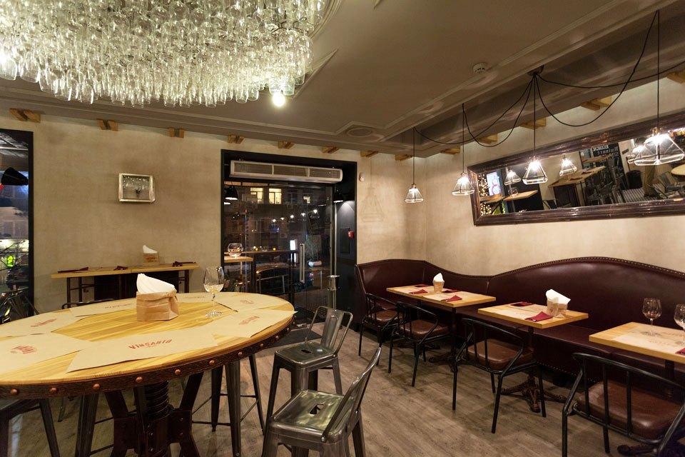 Винный бар Vinsanto. Зображення № 11.