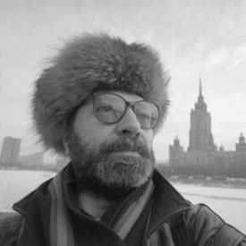 События недели: Герои фильма Sound of Noise в «16 тоннах», Best of Russia, зимний книжный фестиваль. Изображение № 12.