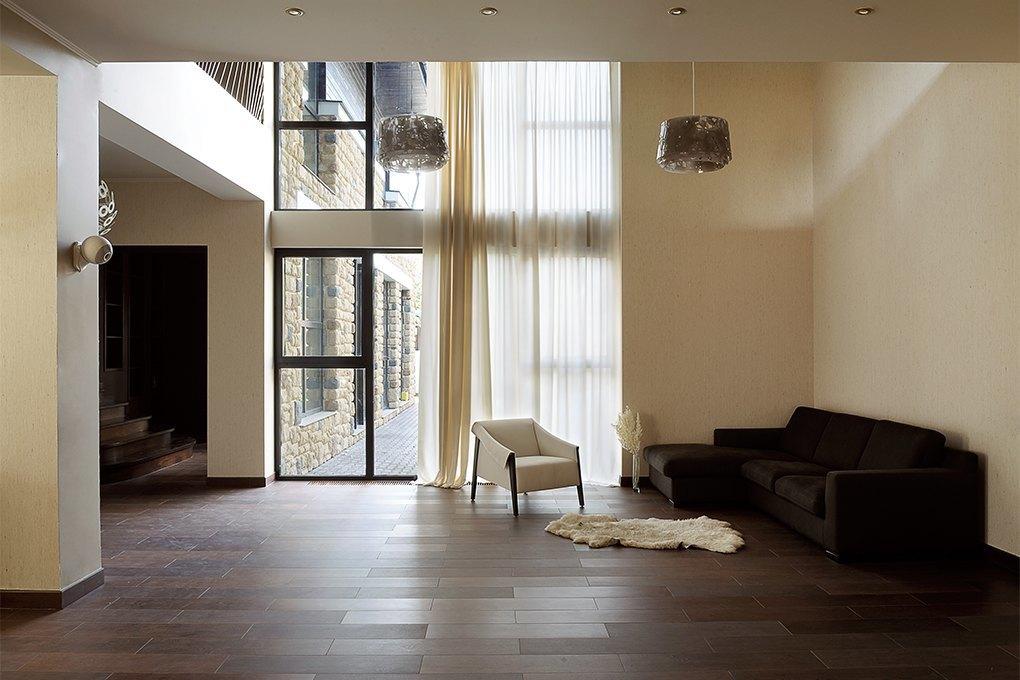 Le Atelier: Как московские архитекторы используют голландский опыт. Изображение № 4.