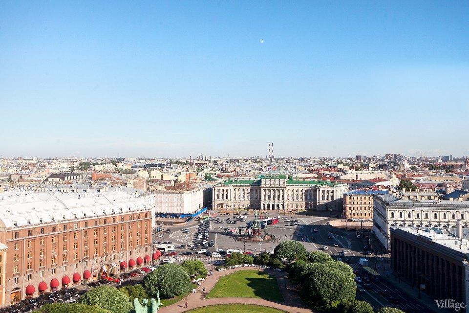 6 смотровых площадок Петербурга. Изображение № 14.
