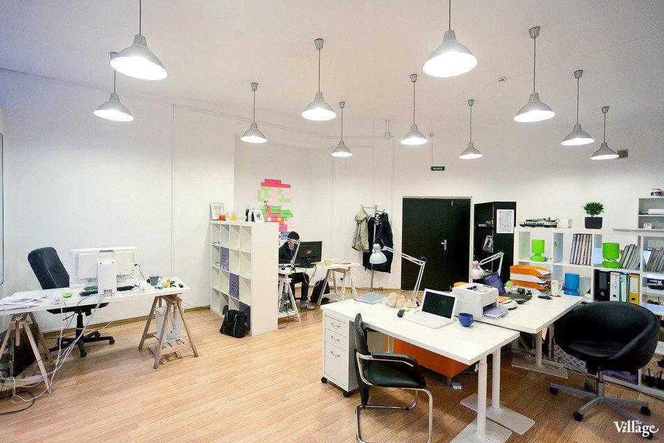 Офис недели (Петербург): Endy Lab. Изображение № 11.