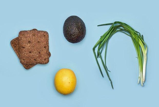 Смёрребрёд иещё пять блюд сикрой для новогоднего стола. Изображение № 5.