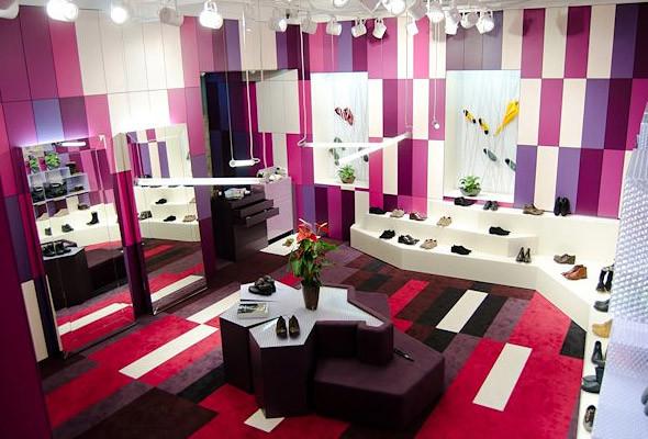 В Киеве открылся главный магазин сети Helen Marlen 2. Зображення № 4.