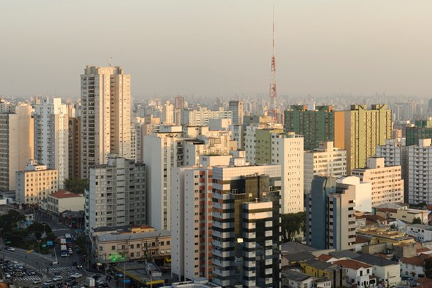 Что происходит в Сан-Паулу вовремя чемпионата мира пофутболу. Изображение № 3.