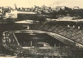 Стадион им. Хрущева, 60-е. Изображение № 23.