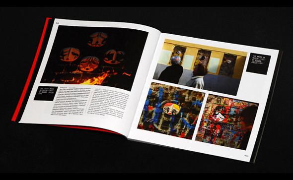 Книга Objects 3, 2009 год. Изображение № 35.