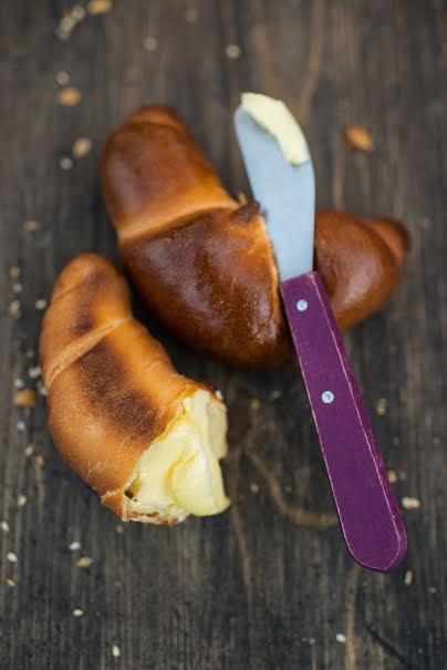 На Даниловском рынке открывается булочная «Батон». Изображение № 6.