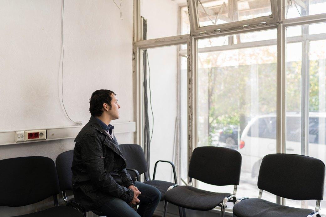 «Перед нами закрыты все ворота»: Сирийские беженцы— овойне,  взятках иВладимире Путине. Изображение № 2.