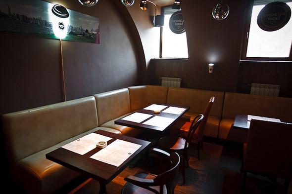 Изображение 4. Новое место: кофейня Brooklyn Local (Петербург).. Изображение № 19.