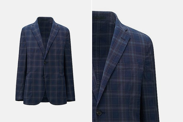 Где купить пиджак: 6 вариантов от 4 до 14 тысяч рублей. Изображение № 2.