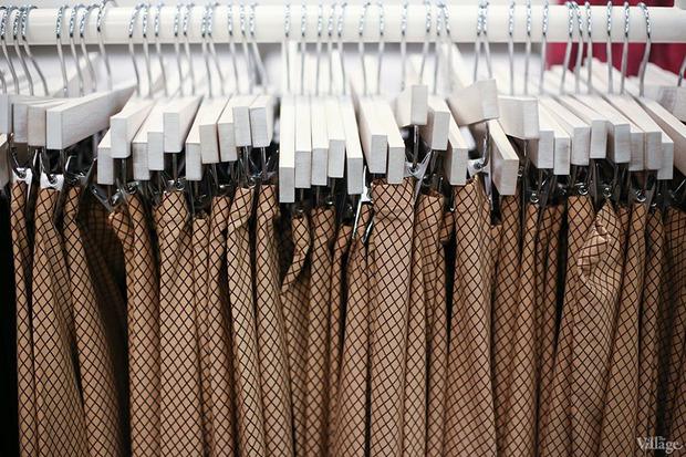Вклад в МММ: Начало продаж коллекции Maison Martin Margiela x H&M. Изображение № 37.