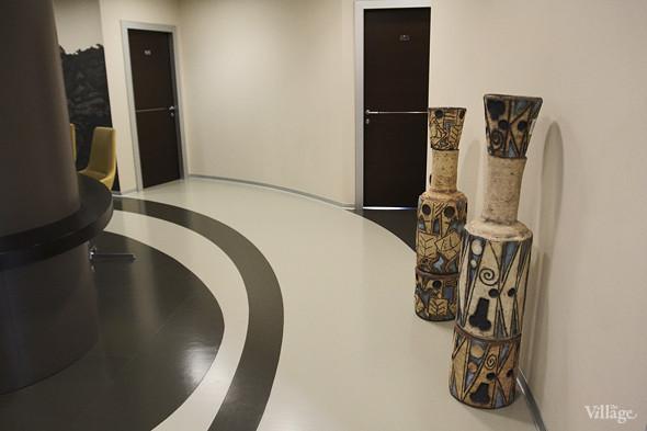 Офис недели (Петербург): Музей и галереи современного искусства «Эрарта». Изображение № 23.