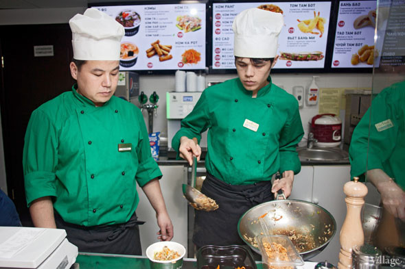 Технология приготовления порционных блюд из рыбы