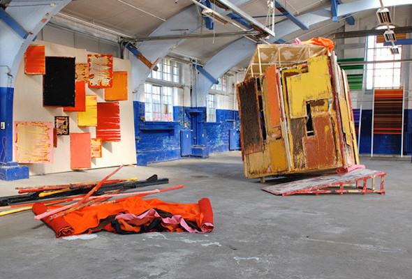Arsenale 2012: Филлида Барлоу — о биеннале и своих работах. Зображення № 1.