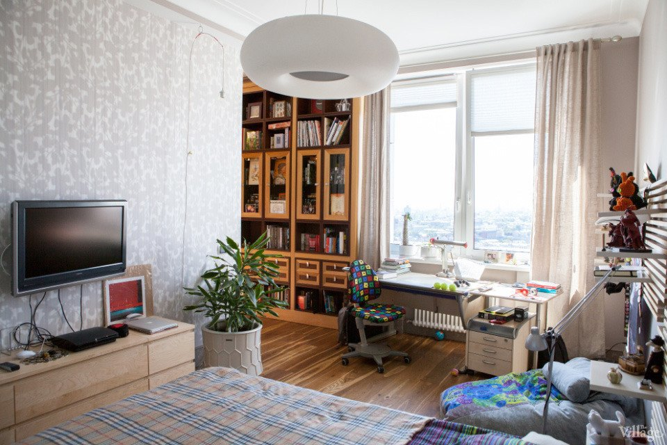Квартира недели (Москва). Изображение № 30.