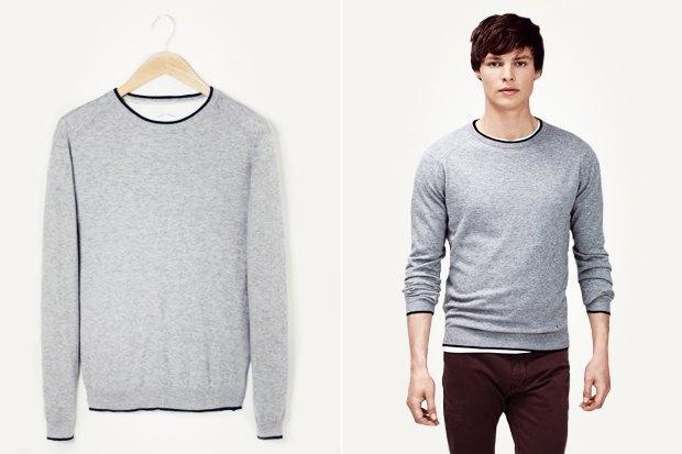Где купить мужской свитер: 9вариантов от2800 до42тысяч рублей. Изображение № 2.
