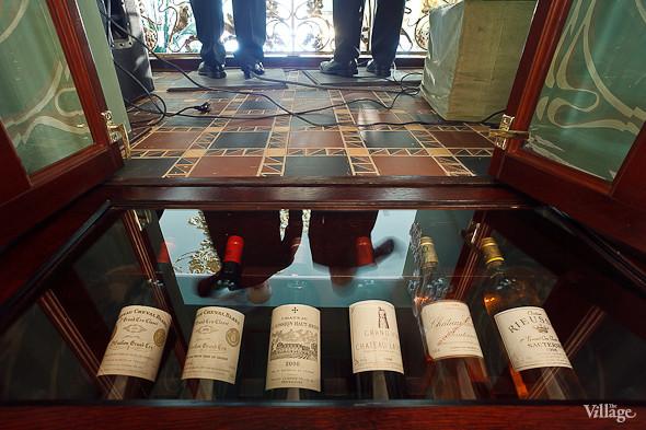 Фоторепортаж: Открытие отреставрированного «Елисеевского магазина». Изображение № 52.