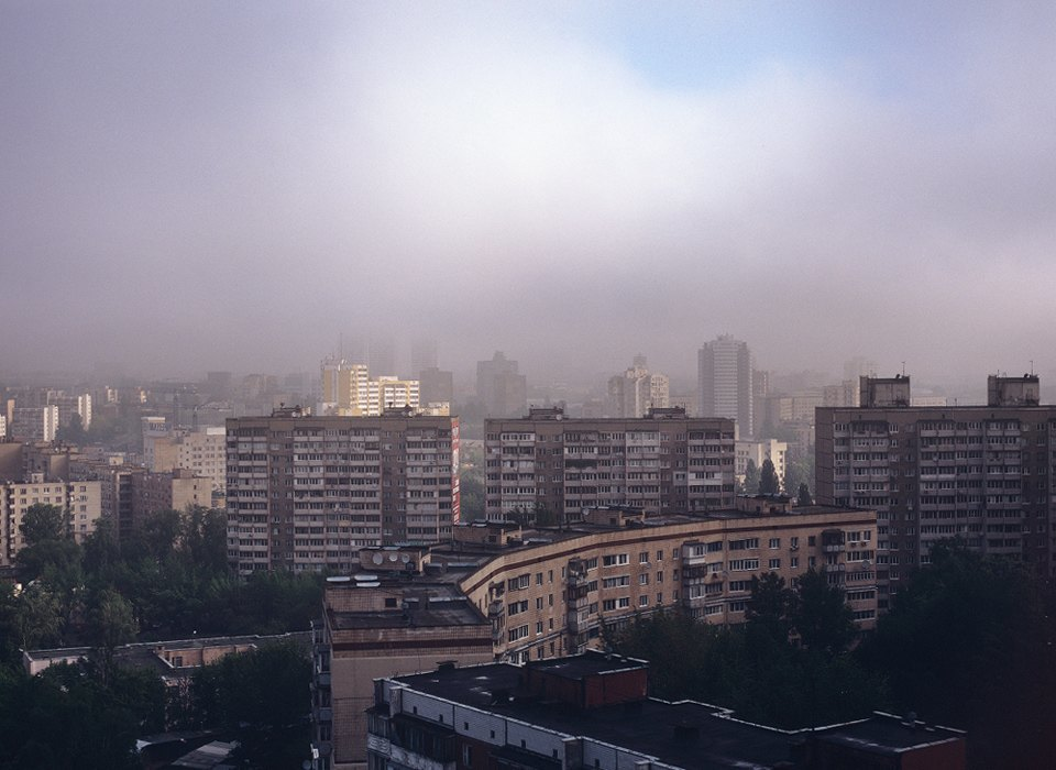 Камера наблюдения: Киев глазами Егора Рогалева. Изображение № 18.