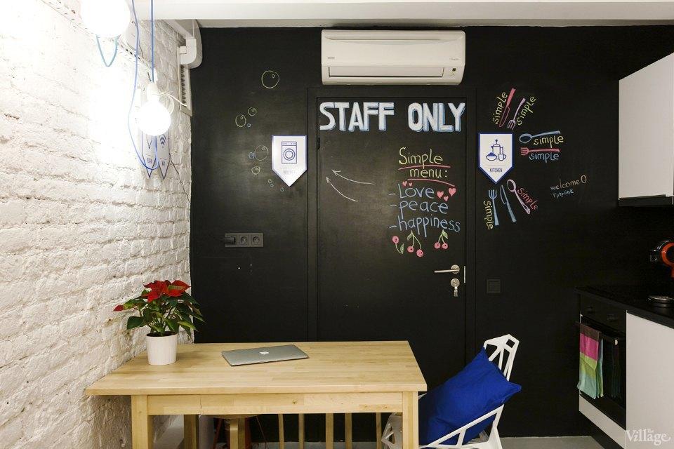 Интерьер недели (Петербург): Simple Hostel . Изображение № 11.