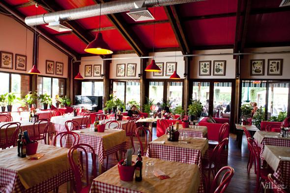 Новое место: Ресторан «Меркато». Изображение № 17.
