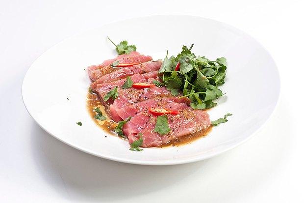 Шеф дома: Том ям и сашими из тунца Геннадия Иозефавичуса. Изображение № 64.