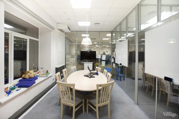 Офис недели (Киев): GlobalLogic. Изображение № 22.
