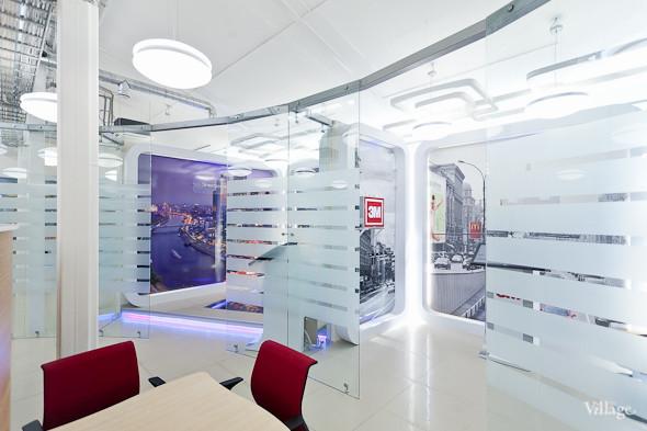 Офис недели (Петербург): 3M. Изображение № 6.