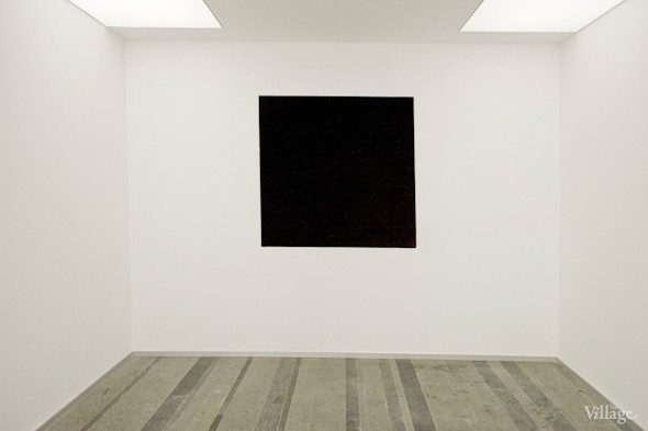 В Киеве откроются три параллельные выставки современных художников. Изображение № 1.