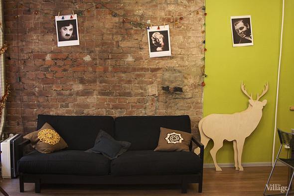 Офис недели: Студия дизайна Kapodaki. Изображение № 7.