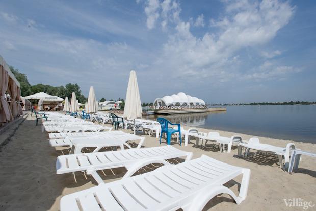 Прохладное место: 5 пляжей в Киеве. Зображення № 157.