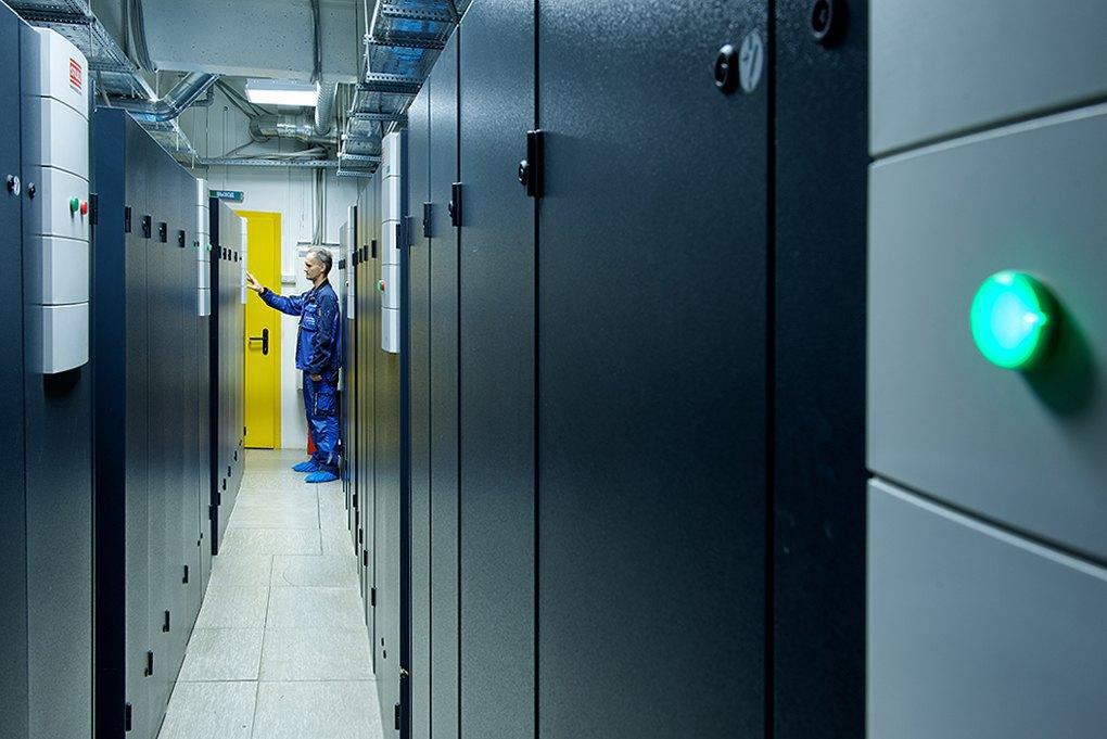Производственный процесс: Как работают дата-центры. Изображение № 10.